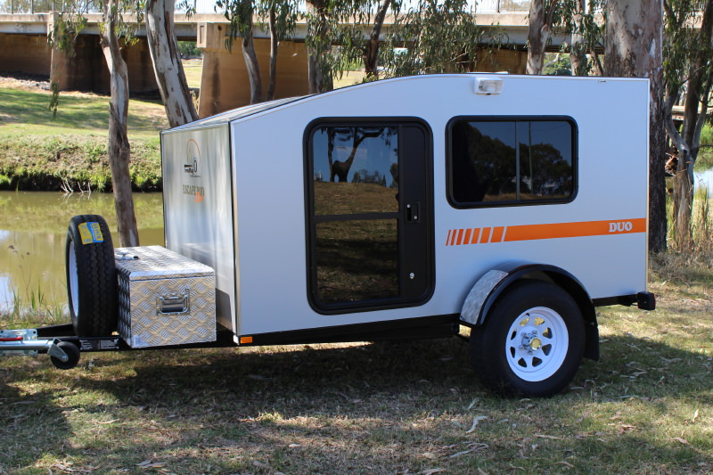 Mattress For Teardrop Trailer Travelbug has now released a new camper design!
